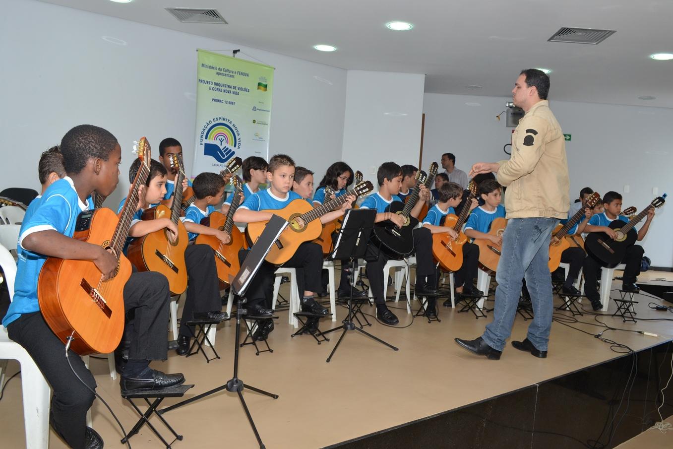 Orquestra Fenova