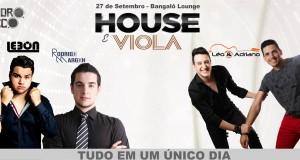 House de viola