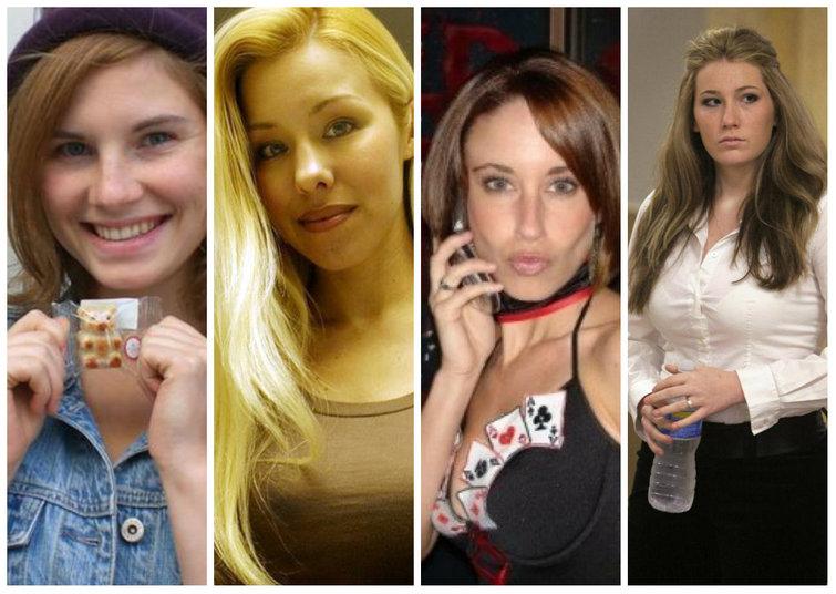 Mulheres bonitas 1