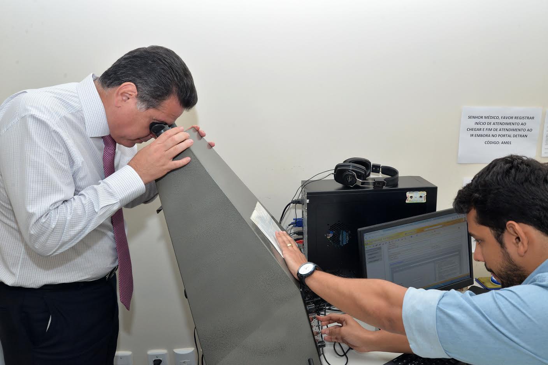 Exame medico para renovacao de cnh sp